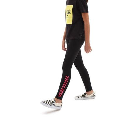 Girls Chalkboard Legging