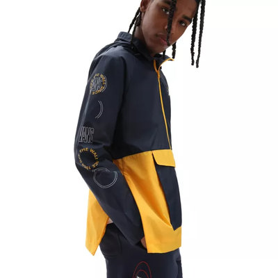 Frequency Anorak