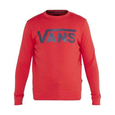 Boys Vans Classic Crew Sweatshirt