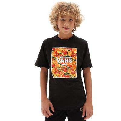 Boys Print Box T-Shirt