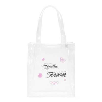 Together Forever Mini Tote