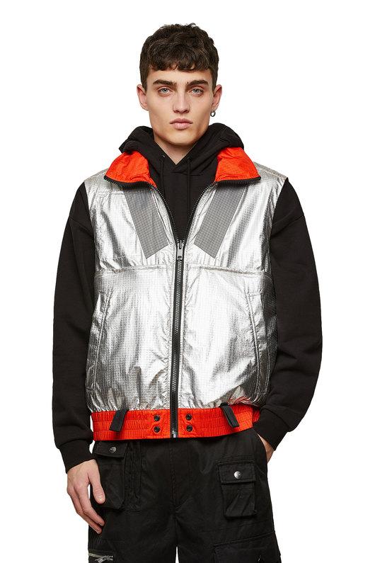 Reversible utility vest