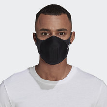 MOLDED FACE COVER MADE FOR SPORT (NOT FOR MEDICAL USE)