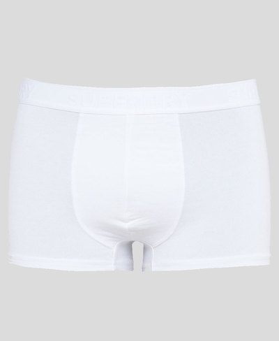 Organic Cotton Classic Trunk Triple Pack