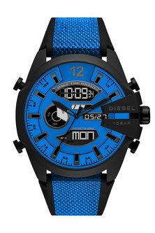 Analogue-Digital Watch