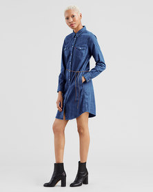 Levi's® Women's Ultimate Western Dress