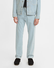 Levi's® Made & Crafted® 551 Z Authentic Straight Fit Jeans