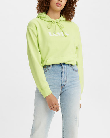 Levi's® Women's Standard Hoodie
