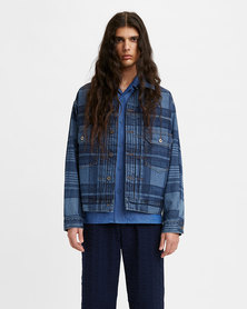 Levi's® Made & Crafted® Men's Oversized Type II Trucker Jacket
