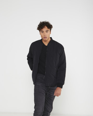 Levi's® Men's Hyde Quilted Bomber Jacket