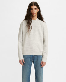 Levi's® Made & Crafted® Relaxed Crewneck