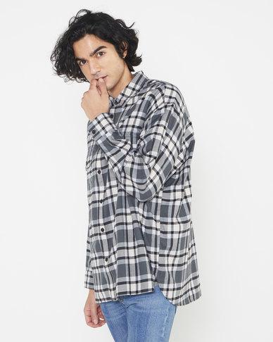 Levi's® Men's Oversized Classic Worker Overshirt