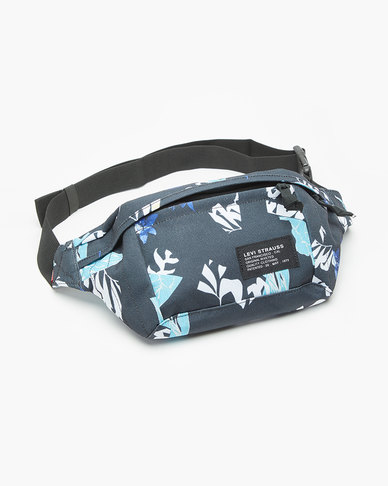Levi's® Men's Large Banana Sling Bag