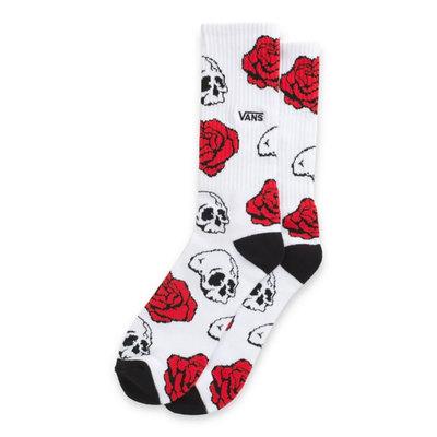 Rhodes Crew Socks