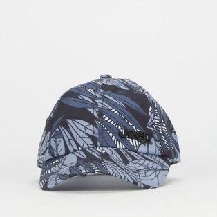 KIDS FOLIAGE PRINT CAP