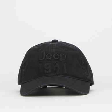 BASIC WASHED CANVAS CAP