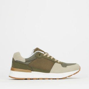 HERTAGE WALKER  SNEAKERS