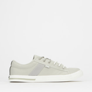 PEG SNEAKER DURABLE CANVAS