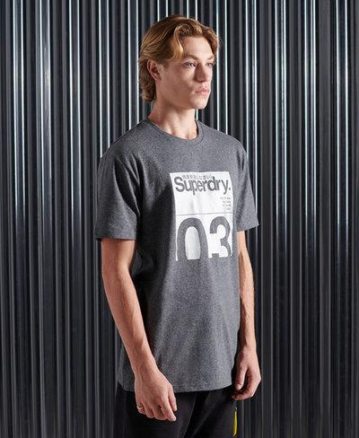 Core Logo Transit T-Shirt