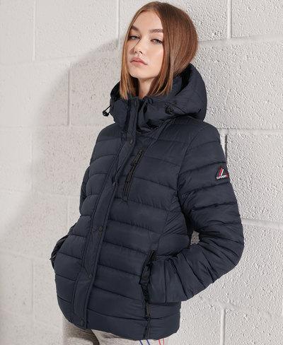 Classic Fuji Padded Jacket