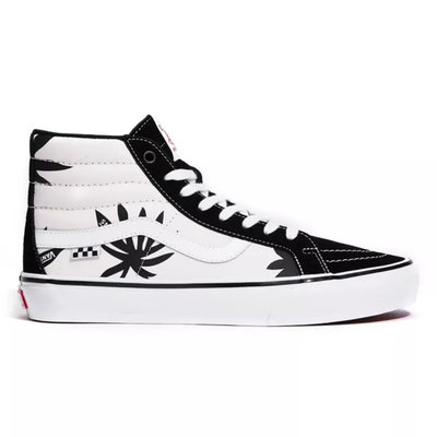 Skate Sk8-Hi Reissue Shoes