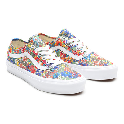 Vans Made With Liberty Fabric Old Skool Tapered Shoes