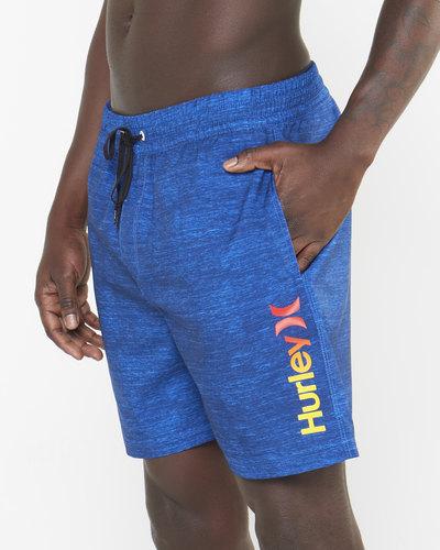 "C Street Volley Board Shorts 17"""