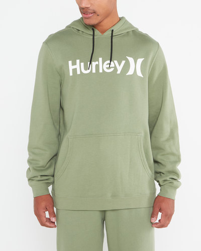 One And Only Pullover Fleece