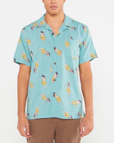 Pau Hana Shirt