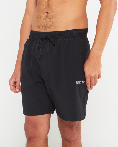 Explore Phantom Trails Shorts