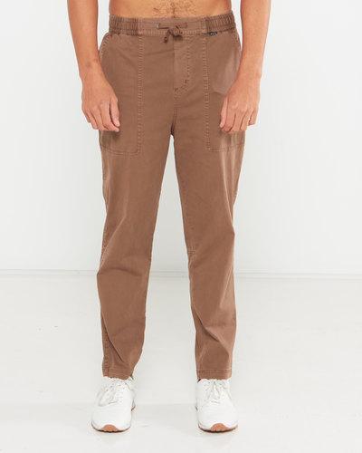 Bravo Stretch Pigment Dyed Pants