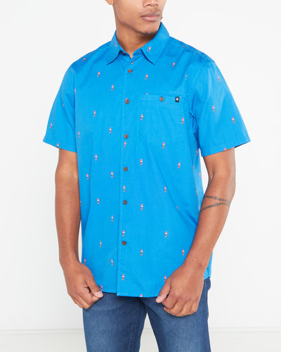 Organic Windansea Shirt