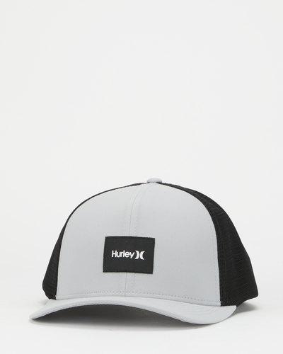 Warner Trucker Hat