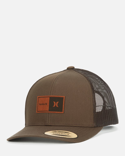 Fairway Trucker Hat