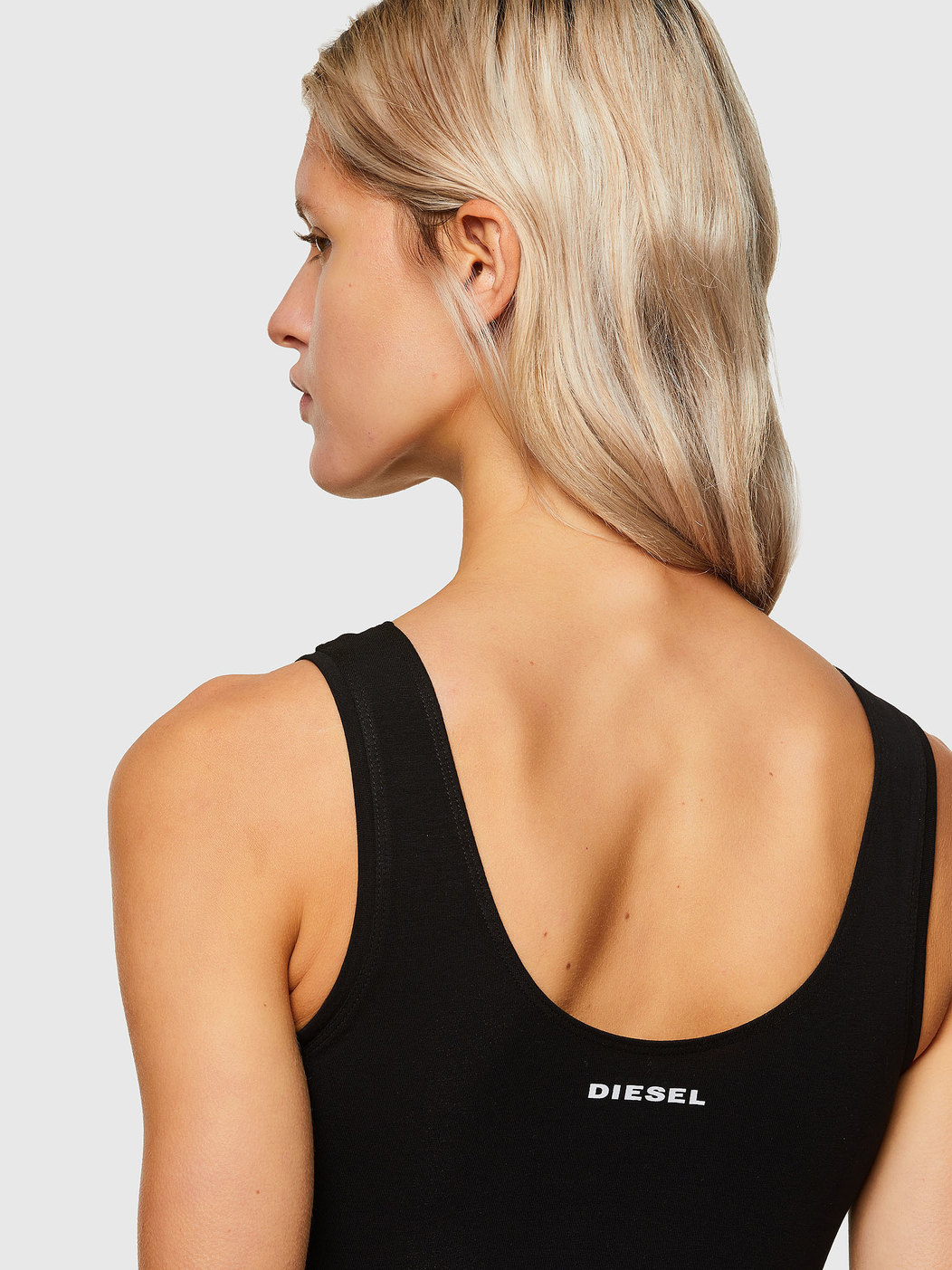 Bodies in Stretch Cotton - 3 Pack