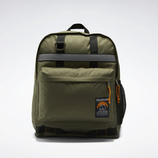 Camping Archive Backpack