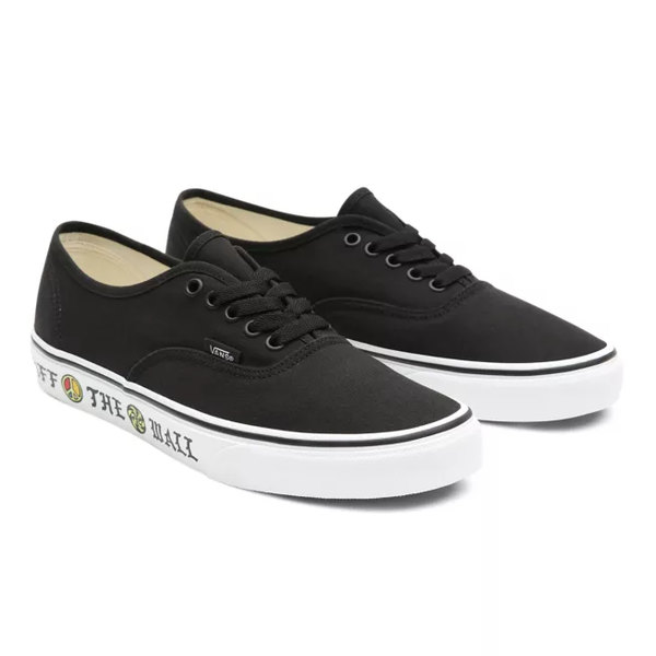 Sidewall Authentic