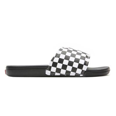 Checkerboard Mens La Costa Slide-On