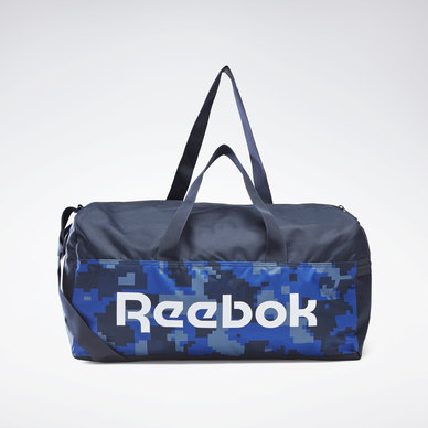 Act Core Graphic Grip Bag