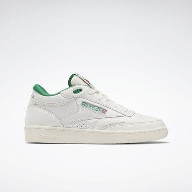 Club C Mid II Vintage Shoes