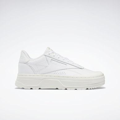 Club C Double GEO Shoes