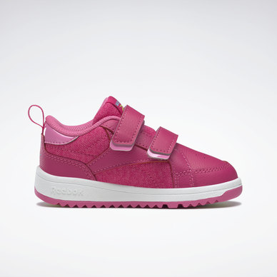 Weebok Clasp Low Shoes