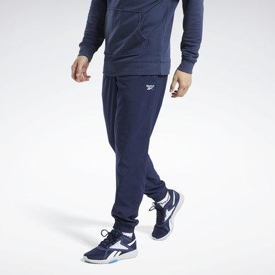 Essentials Woven Cuffed Pants