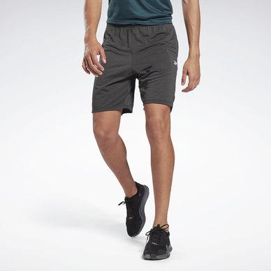 Workout Ready M?lange Shorts