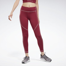 Workout Ready Big Logo Leggings
