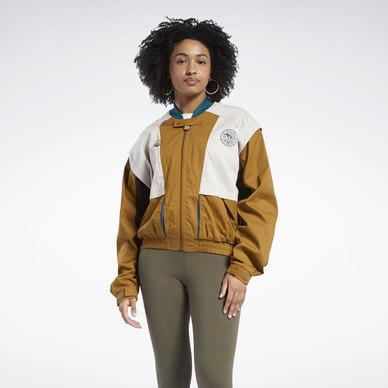 Archive Zip-Off Jacket