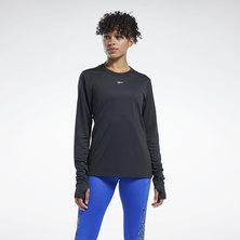 Workout Ready Run Speedwick Long Sleeve T-Shirt
