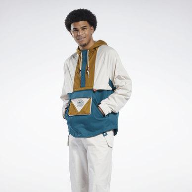 Archive Anorak Jacket