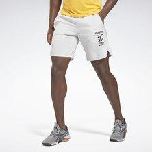 Epic Lightweight Graphic Shorts