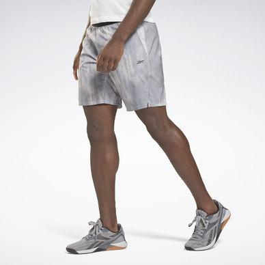 Epic Lightweight Printed Shorts